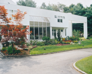 Landscape Architecture and landscape design in Manhasset and Sands Point