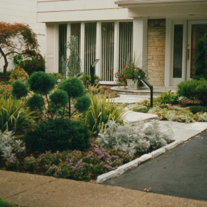 Merrick landscape architecture