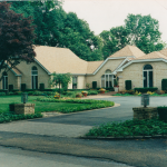 Old Westbury landscape design and Old Brookville landscape design
