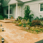 Huntington landscape design and Commacl landscape designer